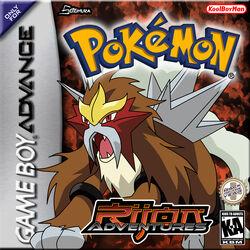 PokémonRijon