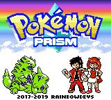 Prism Title 2019