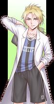Kosuke Manga