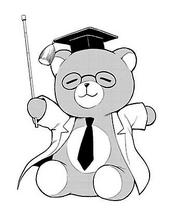 Rikekuma Manga