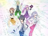 Rikei ga Koi ni Ochita no de Shōmei Shite Mita (anime)