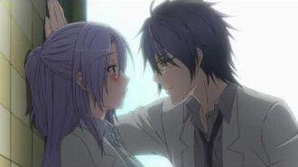 TVアニメ「理系が恋に落ちたので証明してみた。」PV