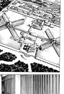 Kokubu Prison