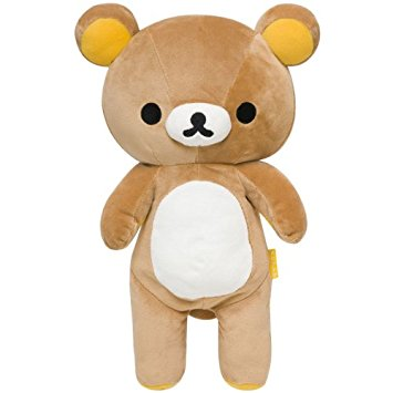 File:Rilakkuma Teddy Bear.jpg