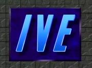 International Video Entertainment logo 1988