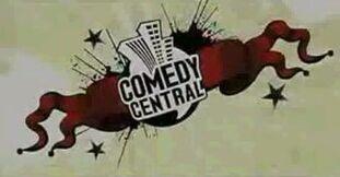 Comedy Central 2007