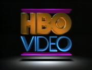 HBO Video logo 1988