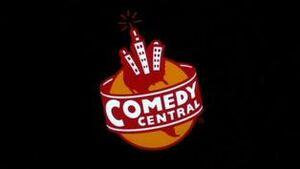 Comedy Central 1999