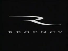 Regency Television logo 1994