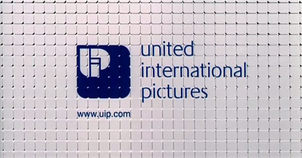 United International Pictures logo 2004