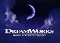 DreamWorks Home Entertainment 1998 logo 2