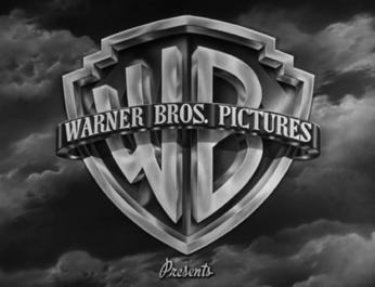 Warner Bros Pictures logo 1948