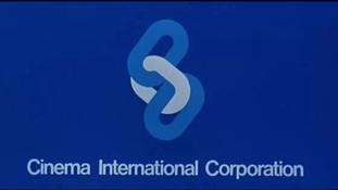 Cinema International Corporation logo