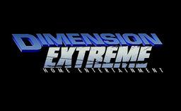 Dimension Extreme Home Entertainment logo