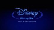 Disney Blu-Ray logo