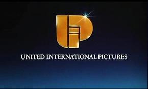 United International Pictures logo 1982