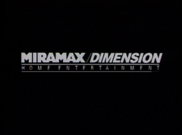 Miramax Dimension Home Entertainment logo