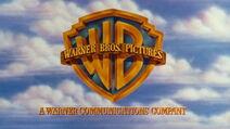 Warner Bros Pictures 1984 logo 2