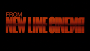 New Line Cinema logo 1973