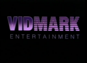 Vidmark Entertainment logo 1988