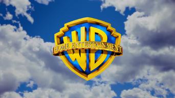Warner Home Entertainment logo 2017