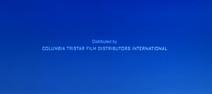 Columbia TriStar Film Distributors International 1999 logo