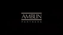 Amblin Partners 2016 logo