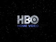 HBO Home Video logo 1998