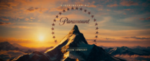 Distributed by Paramount Pictures logo 2013