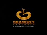 Gramercy logo 1997