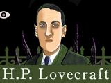 H.P. Lovecraft Storyteller