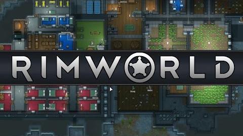 RimWorld Trailer 3