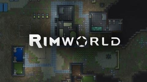RimWorld Pre-Alpha Trailer