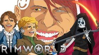 Что такое Rimworld - бесполезное мнение-0