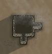 Серебряный метеорит