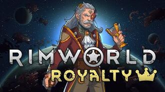 RimWorld - Royalty Launch Trailer
