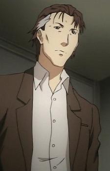 Kouki Maeno older