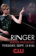 Ringer promo