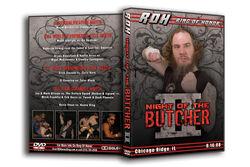 Night of the Butcher II
