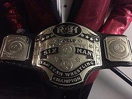 260px-ROH 6 Man title belt
