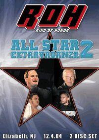 All-Star Extravaganza 2