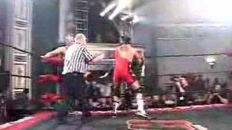 ROH Adam Pearce & Shane Hagadorn Vs. Ruckus & Jigsaw - 3 15
