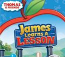 Thomas and Friends: James Learns a Lesson and Other Thomas Adventures
