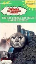 Thomas Breaks The Rules & Other Stories