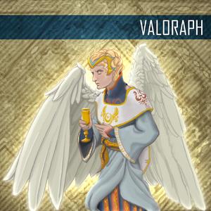 Valoraph