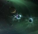 Dark Matter Orb Launcher