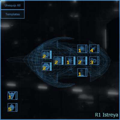 R1 Istreya blueprint updated