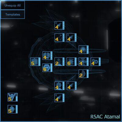 R5AC Atamal blueprint updated