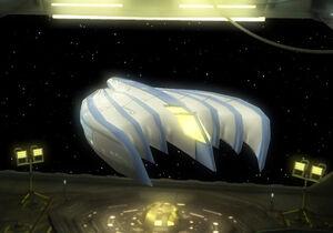 TigerStar hull