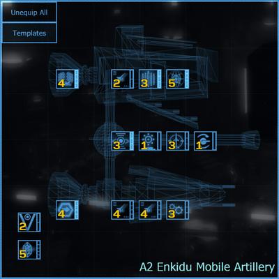 A2 Enkidu blueprint updated